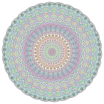 Dreamweaver Mandala No Background