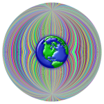 Earths Aura Enhanced