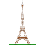 Eiffel tower-1574110963