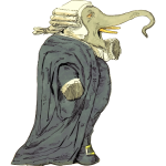 Elephant judge