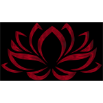 Ensanguined Lotus Flower