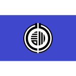Flag of Kunneppu Hokakido