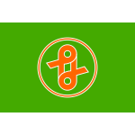 Flag of Nanno Gifu