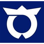 Flag of Samekawa Fukushima