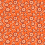 Floral Seamless Pattern 5