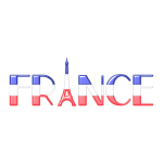 France Typography Enhanced