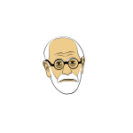 Freud Face 01