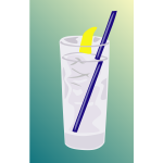 Soda drink vector graphics