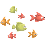 Colorful fish-1583847094
