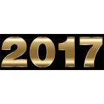Gold 2017 Typography 2
