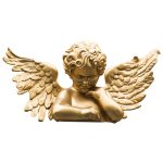 Golden Cherub