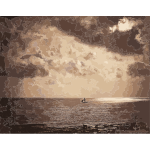 Gustave Le Gray Brig upon the Water Google Art Project 2016122050