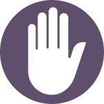Palm pictogram