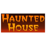 ''Haunted house'' typography