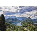 Hohenschwangau Castle Germany-1591800239