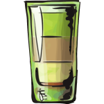 Hiroshima cocktail