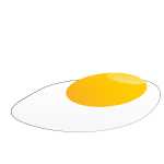 Fried egg.-1574111188