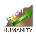 Humanity by Merlin2525.svg