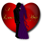 Valentine Vector Graphics