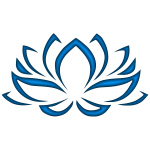 Indigo Lotus Flower