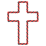 Intertwined Cross
