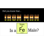 Iron Man Is A Fe Male Large