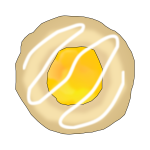 Lemon Thumbprint Cookie