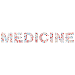 Medical typography