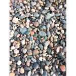 Medium Poly Pebbles