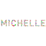 Michelle Typography