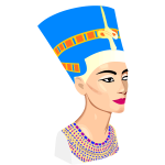 Nefertiti Portrait