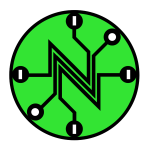 Image of net neutrality green sign