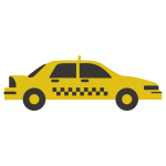New York Taxi Cab