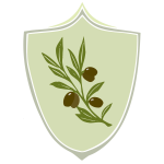 Olive coat of arms