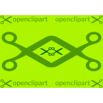 Openclipart Logo