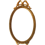 Ornate Frame 45