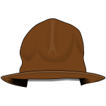 Pharrell Williams hat