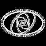 Drum Set Silhouette | Free SVG