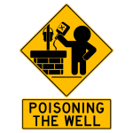 Poisoning the well