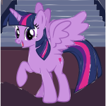 Princess Twilight Sparkle 2016121947