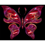 Prismatic Butterfly 16