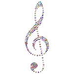 Prismatic Clef Hearts 6 Variation 2 No Background