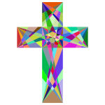 Prismatic Geometric Cross