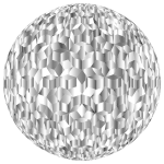 Prismatic Penrose Sphere Variation 6