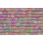 Prismatic Pythagorean Pattern 3