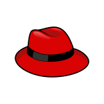 Red fedora reworked