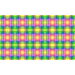 Ribbon Pattern Background