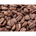 Roasted coffee beans 2016122030