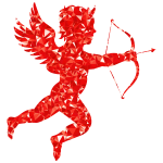 Ruby Martin74 Cupid Silhouette