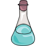 Science bottle